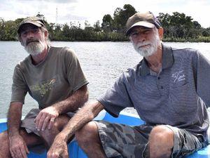 Pontoon becomes battleground between boaties and fishos