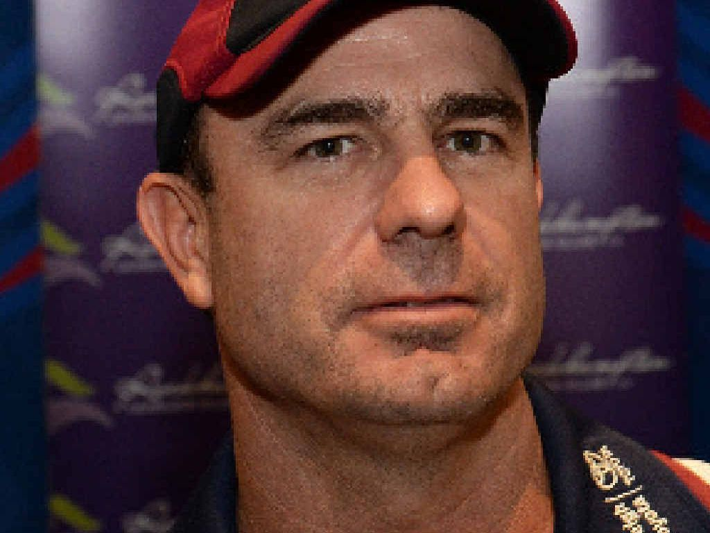 Coach Kim Williams says defence continues to be a focus for the CQ Capras.