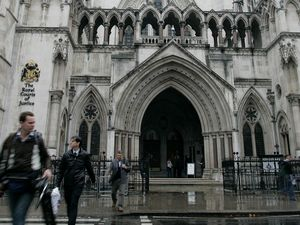 Celebrity affair injunction lifted by Court of Appeal