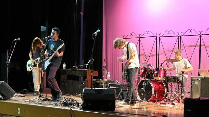 Tweed Battle of the Bands final will take place this Friday night.