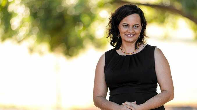 SEEKING GROOM: Greens candidate for the seat of Groom Janine Kelly.