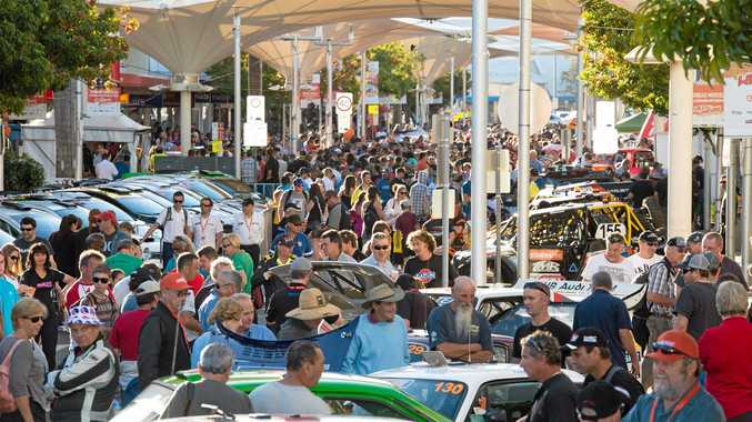 Rally Australia said if its WRC event is not supported by Coffs Harbour City Council the only other option it faces is to relocate the motorsport event elsewhere in New South Wales.
