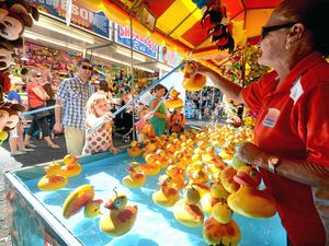 Roll up, roll up for Coffs Harbour Show