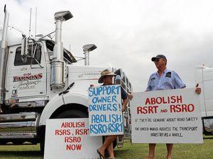 Turnbull government bins RSRT