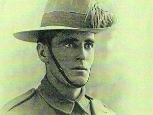 Dalby hero honoured by museum