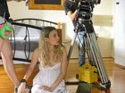 Laidley setting for horror flick Conscious