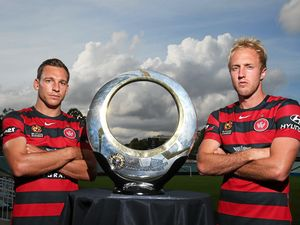 Roar a 'little off' in final, says Wanderers star