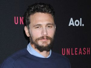 James Franco's multiple degrees are his escape from acting