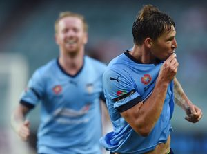 Sydney FC on a mission of atonement