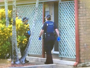 61-year-old's body discovered in a unit on Bridge Rd
