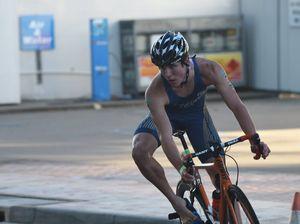 SSA Triathlon Champs: Seniors