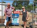 Proximity to Brisbane and Gold Coast making it a popular location for people looking to settle down into retirement.