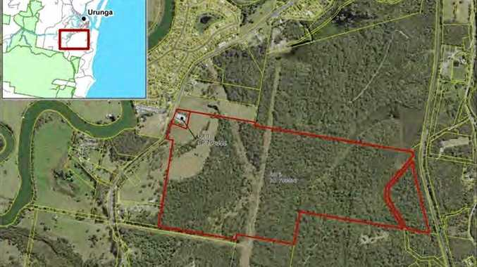 A proposed subdivision at South Urunga is heading for determination by the NJRPP.