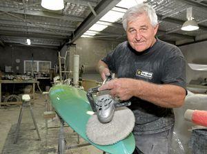 Hayden Kenny kicks off surf craft dynasty