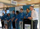 International and local students urged Study Sunshine Coast