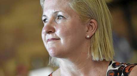 Nick Xenophon Team candidate Josie Townsend.
