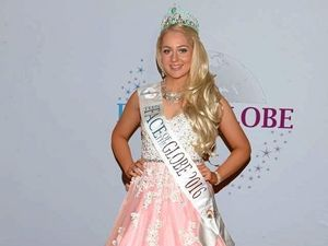 Face of the Globe pageant winner shares her success