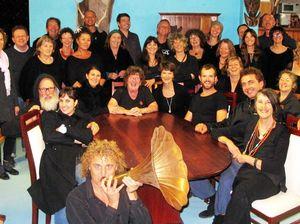 Schools to host a biggest little town choir