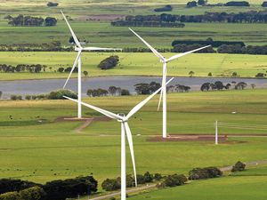 South Burnett wind farm proposal moves forward