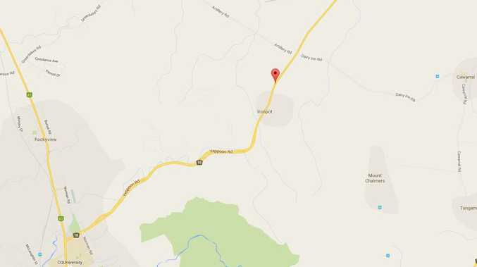 10.15am: Reports indicate one person has died in an accident between Access 3 and 4 on Rockhampton-Yeppoon Rd.