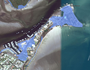 Sea level rise: Parts of Tin Can Bay underwater in 2100