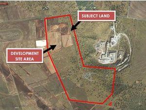 Major new facility announced for Wellcamp Business Park