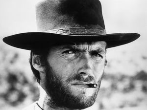 Clint Eastwood's 7 best looks from his early years
