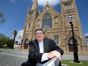 Rockhampton Catholic leaders respond to sex abuse report