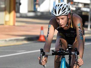 Oceania champion Jess Claxton rules senior female class