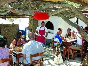 Greek dining experience that will rival all others