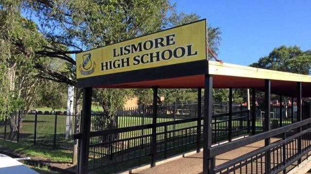 Lismore High School will lose $3.2 million a year if the Coalition doesn't commit to funding the Gonski education policy according to Labor candidate for Page, Janelle Saffin.