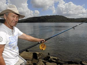 FISHING: Black Rock tailor-made for Woombah angler