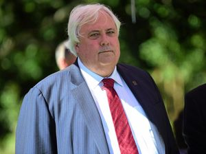 Is Clive Palmer really in his Sunshine Coast electorate?