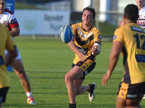 Bay hosts Falcons' Intrust Super Cup match against Ipswich