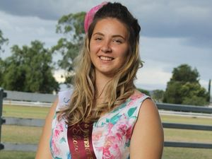 WATCH: Monto has decided on its Miss Showgirl for 2016