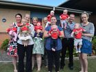 Is there something in the water? 7 Coles babies born in boom