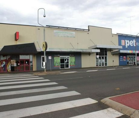 For lease in Toowoomba: 334/342 Ruthven St, $110,000 or $200,000