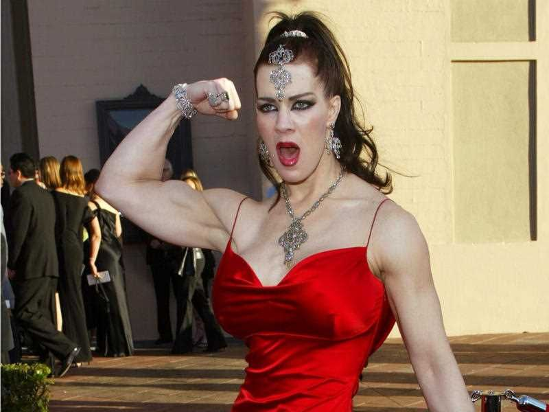 Los Angeles County coroner's Lt. Larry Dietz says Chyna, whose real name is Joan Marie Laurer, was found dead in Redondo Beach on Wednesday, April 20, 2016.