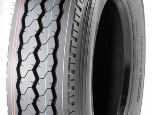 LEAO tyres a proven success