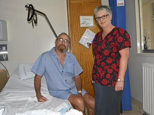 Toowoomba prostate patients get extra care