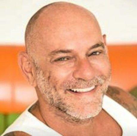 Byron Shire resident and Australian dance music icon DJ Stephen Allkins.