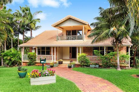 McGrath Ballina have listed this home at 19 Stonehenge Place, Lennox Head.