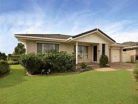 This property at 2/1 Casey St, West Ballina, is being sold through Wal Murray and Co Ballina.