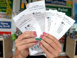 Search for Lismore's mystery $1 million Lotto winner