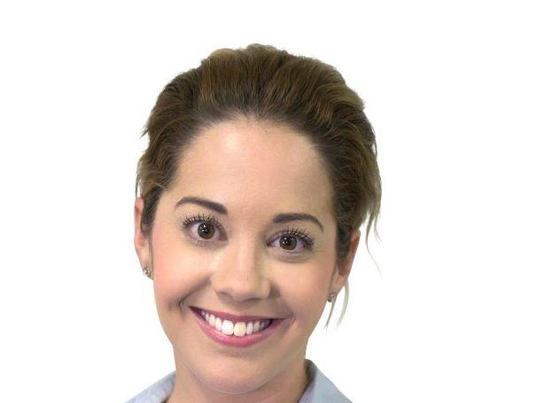 Sarah Mitchel-Anyon