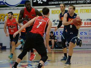 Rockets v Mackay 22 April