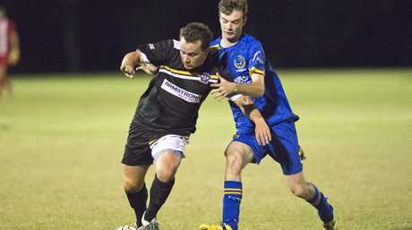 West Wanderers will go up against St Albans at Middle Ridge Park.