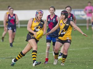 Tigers vs Coolaroo/Warwick