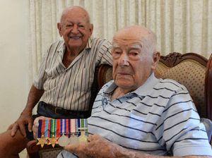War memories still haunt Bundaberg vet