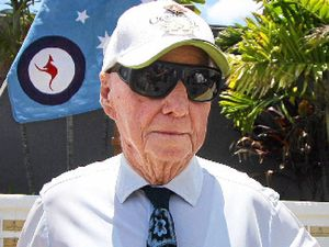 One of CQ's oldest veterans killed in crash before Anzac Day